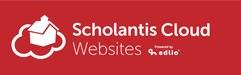 Scholantis Edlio Cloud Logo