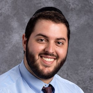 Rabbi Joshua Friedman's Profile Photo