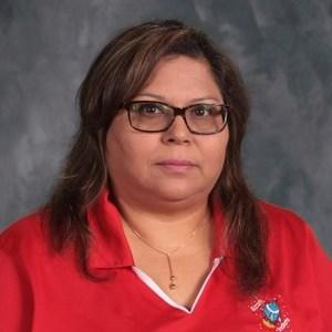 Linda Reynaga's Profile Photo