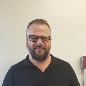 Jason Carlson's Profile Photo