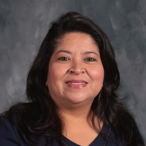 Maria Garza's Profile Photo