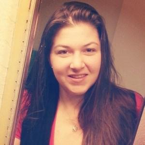 Victoria Axworthy's Profile Photo