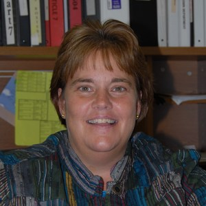 Angie Vickery's Profile Photo