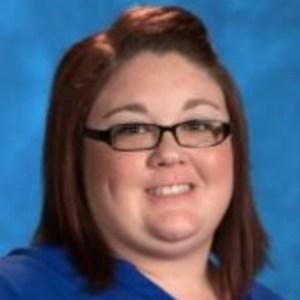 Melissa Alverson's Profile Photo