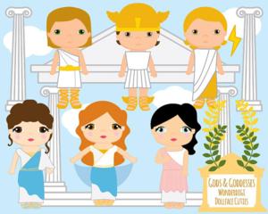 Greek Gods and Goddesses.png