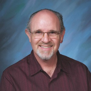 Doug Greig's Profile Photo