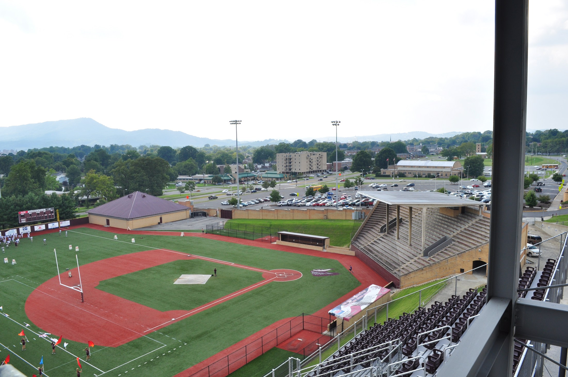 Dobyns-Bennett High School Baseball Stadium