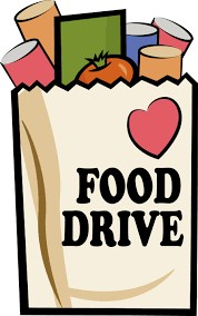 Franklin Food Pantry Food Drive Thumbnail Image