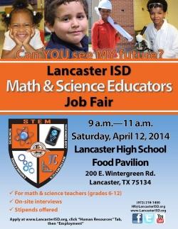Lancaster ISD Math _ Science Job Fair.jpg