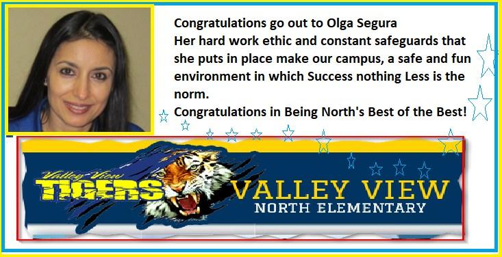 Olga Segura Tiger Spotlight Thumbnail Image