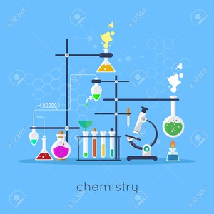 Chemistry-laboratory-workspace-and-science-equipment-concept-Flat-design-vector-illustration--Stock-Vector.jpg
