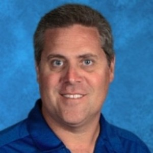 Timothy McCann's Profile Photo