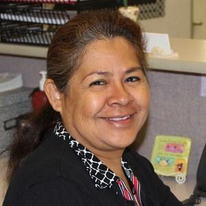 Griselda Diaz's Profile Photo