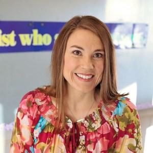 Tamara Jones's Profile Photo