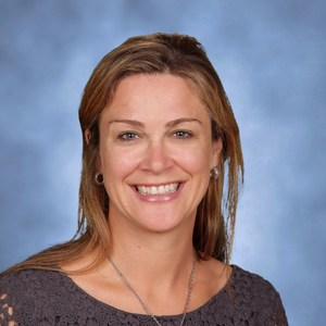 Meghan Waldron's Profile Photo