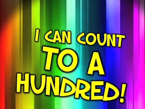 Kindergarteners Are Counting! Thumbnail Image