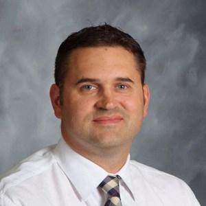 Kevin Baldus's Profile Photo