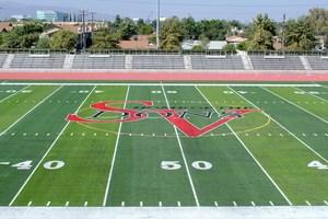 Sierra Vista High School Picture