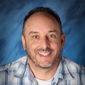 Ronny Hoffman's Profile Photo