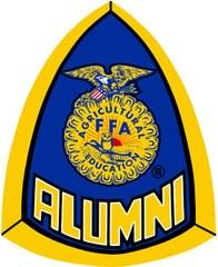 FFA alumni logo