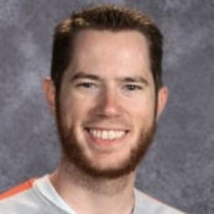 Mr. Brown's Profile Photo