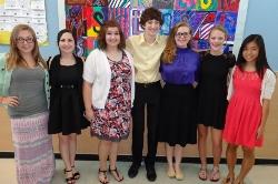2013 CSHS Choir Students.jpg