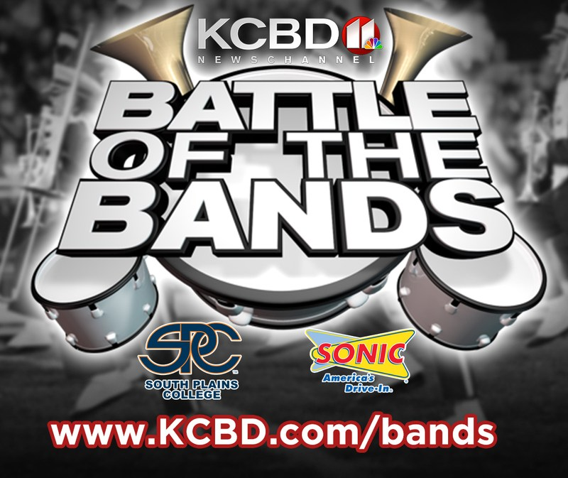 KCBD's Battle of the Bands, Thumbnail Image