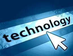 Image of the word Technology