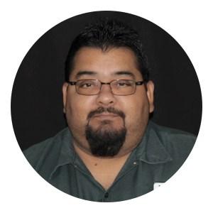 Albert Gonzalez Warehouse Driver