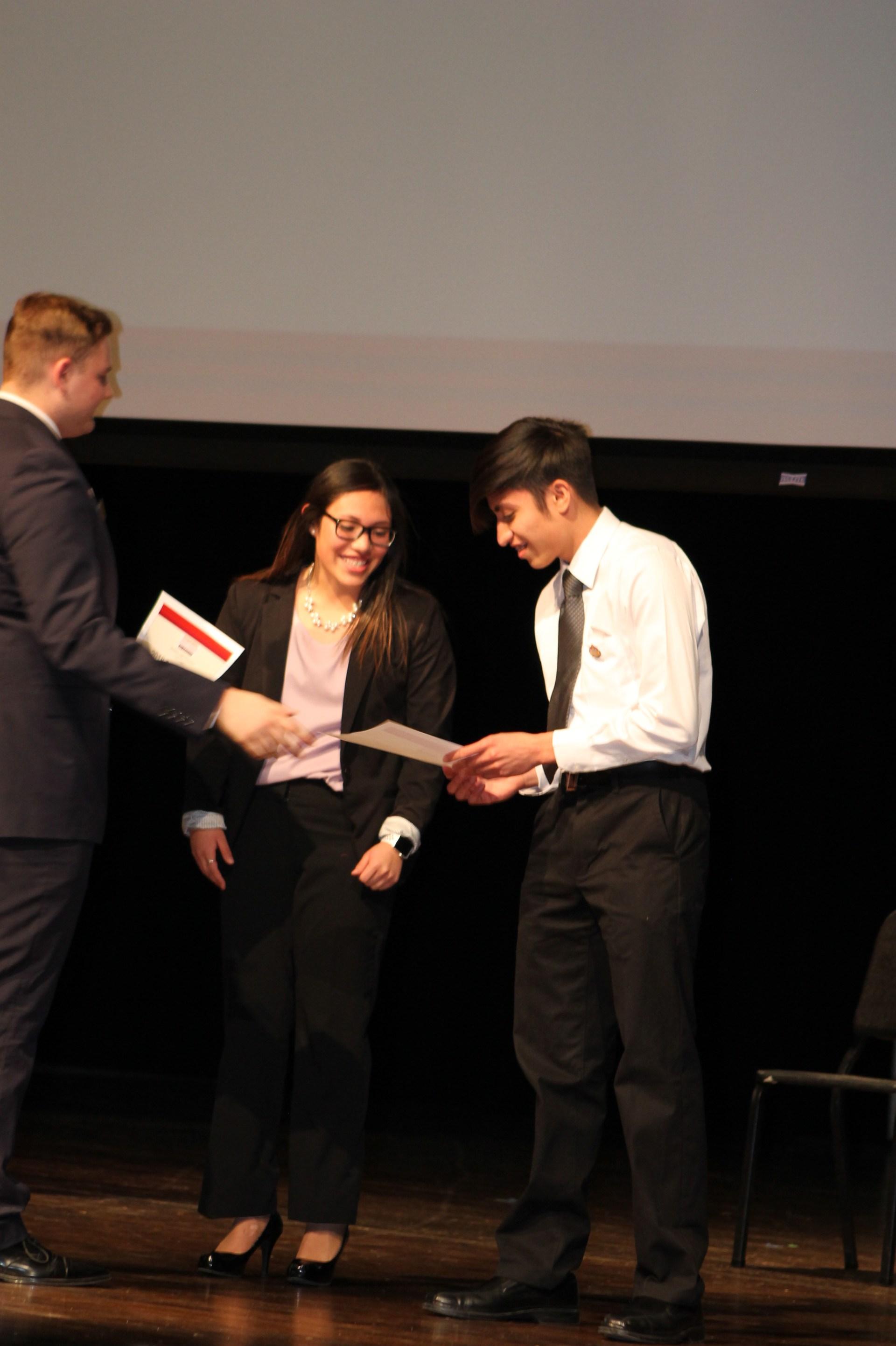Digital Media Award