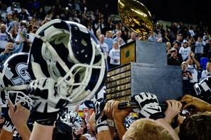 Brawny Bullpups Take State Title