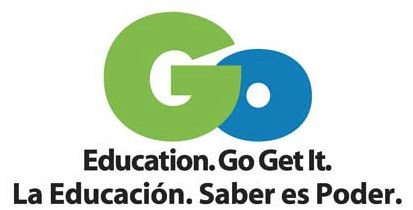 Go Center logo