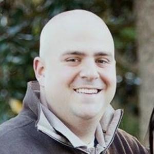 David Patrick's Profile Photo