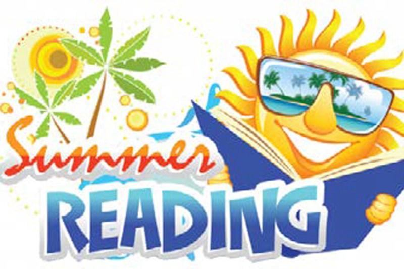 Library hosting Summer Reading Program Thumbnail Image