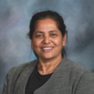 Tripti Shah's Profile Photo