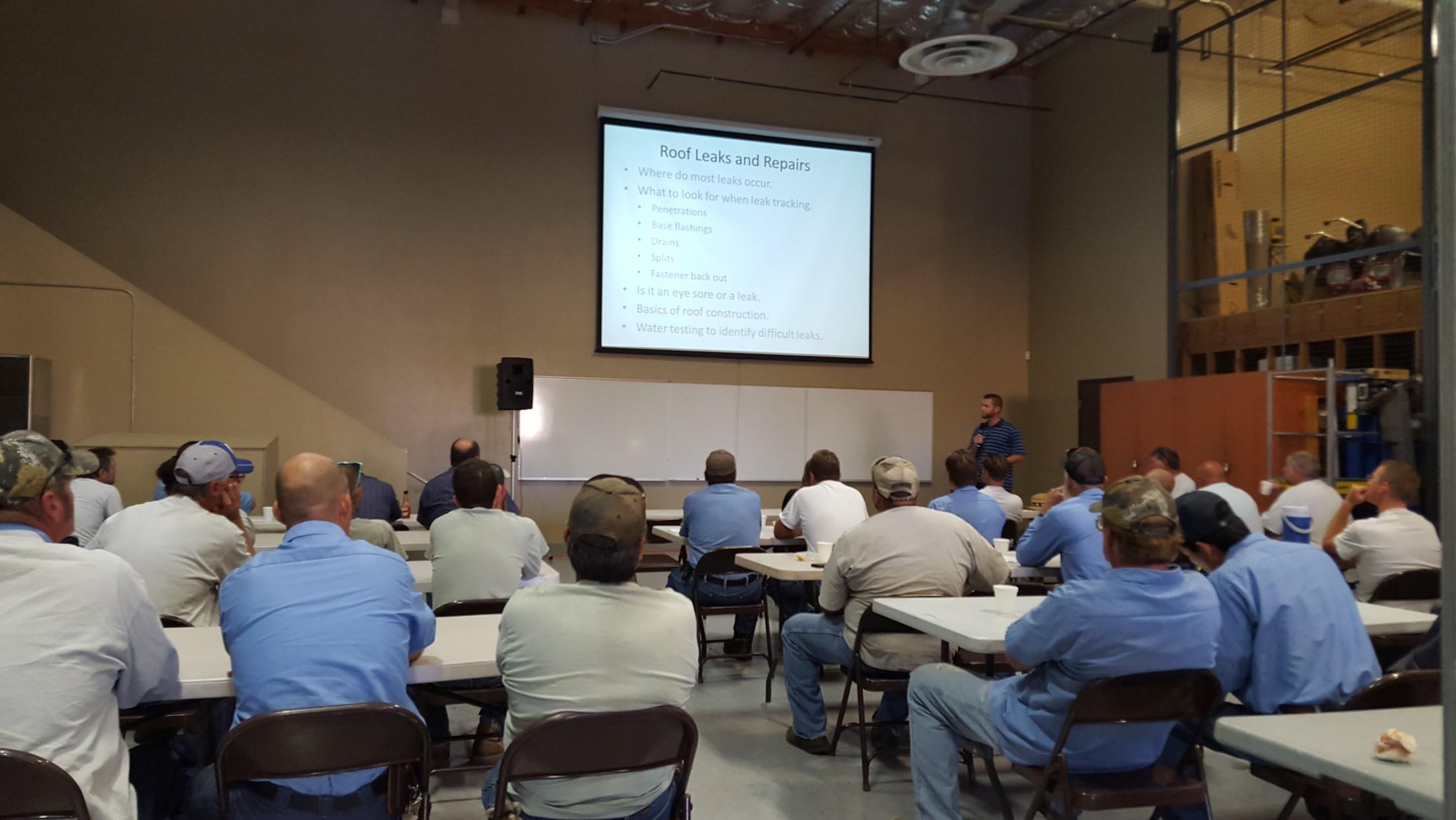 Maintenance & OperationsTraining