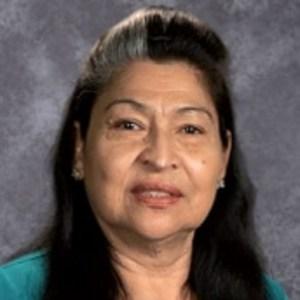 Sandra Rodriguez's Profile Photo
