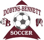 DBHS Soccer logo