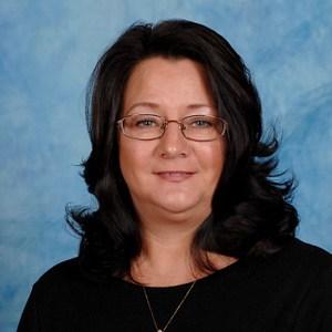 Angela Garrett's Profile Photo
