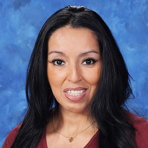 Leticia Camacho's Profile Photo