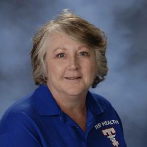 Inez Patton's Profile Photo