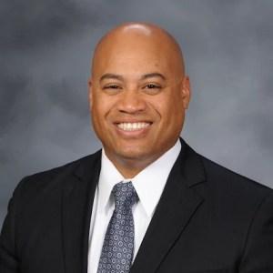 Terrence Davis's Profile Photo