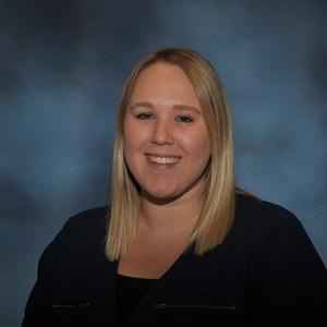 Allison Hodde's Profile Photo