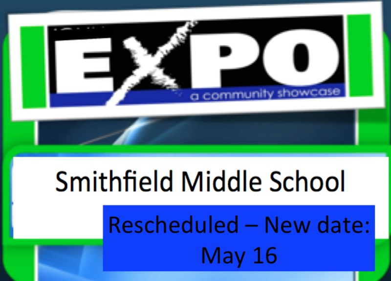SMS Expo May 16