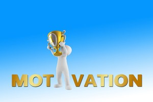 word motivation