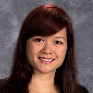 Ms. Tran's Profile Photo