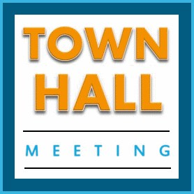 School Town Hall Meeting