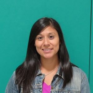Christine Ramirez's Profile Photo
