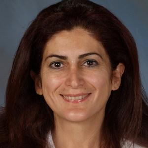 Linda Yakzan's Profile Photo