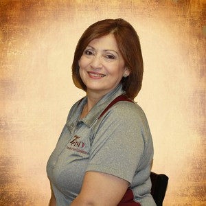 San Juanita Garza's Profile Photo
